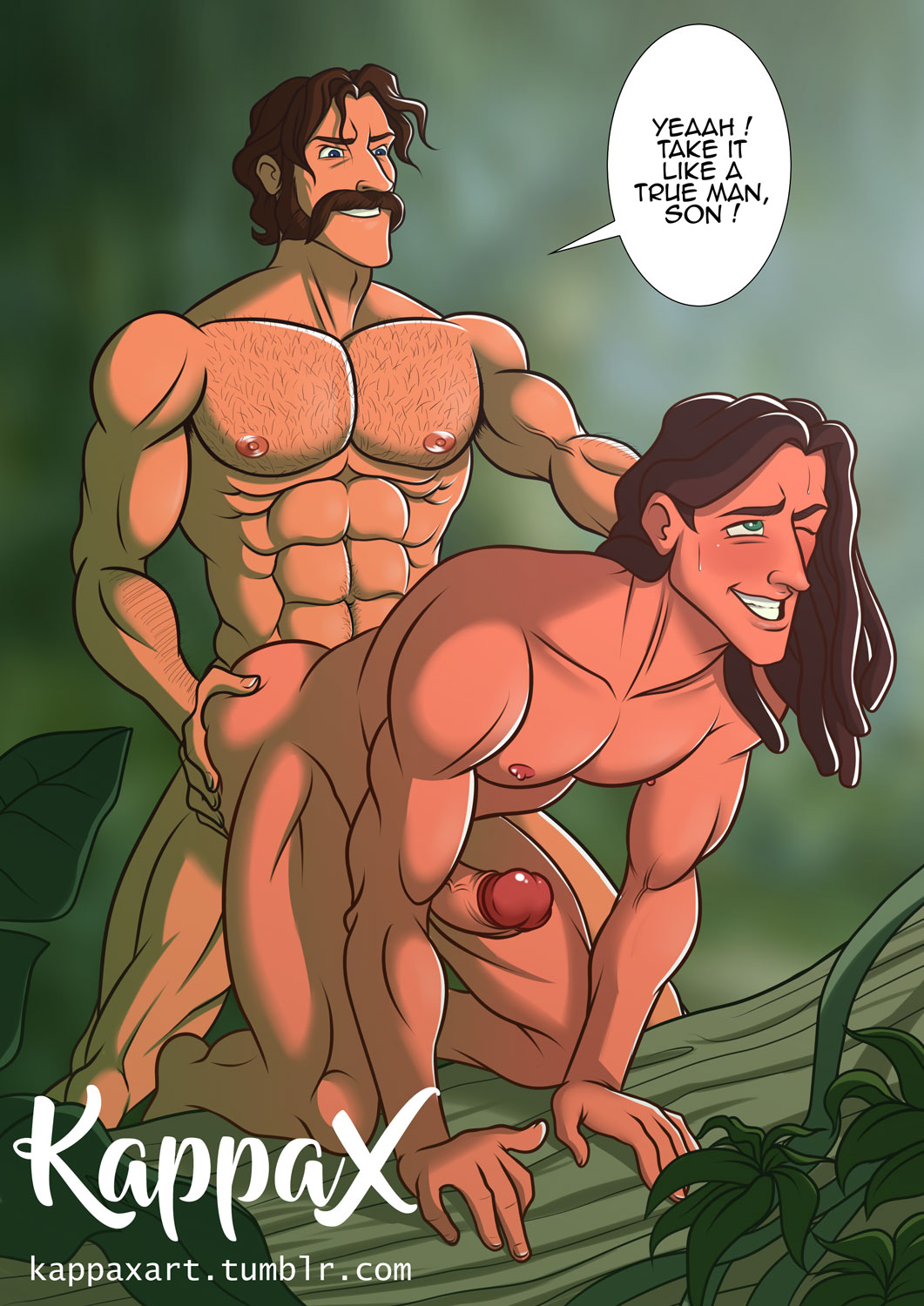 naked and son real dad Total drama shawn and jasmine