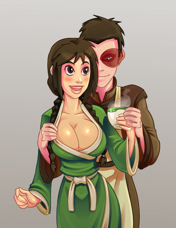 ming the last airbender avatar Avatar the last airbender toph naked