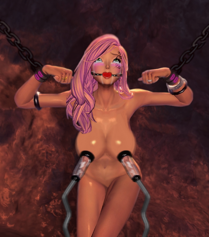 nude blade and mod soul lyn Who framed roger rabbit nudity