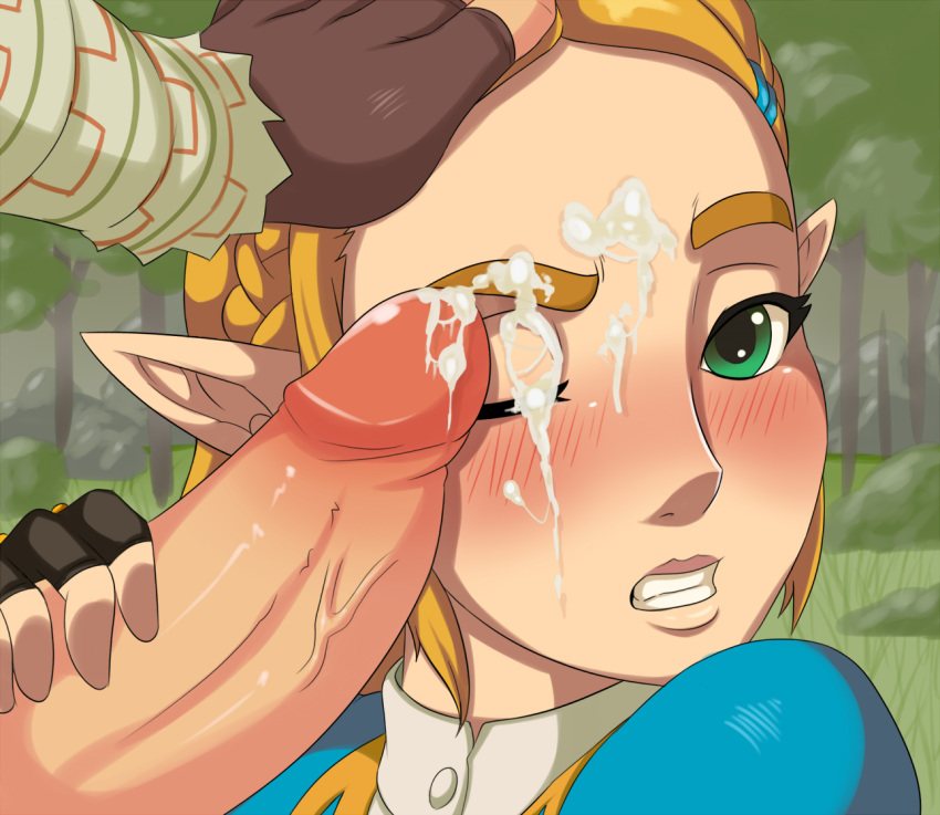of breath bokoblin wild the Astoundingly awesome tales fallout 4