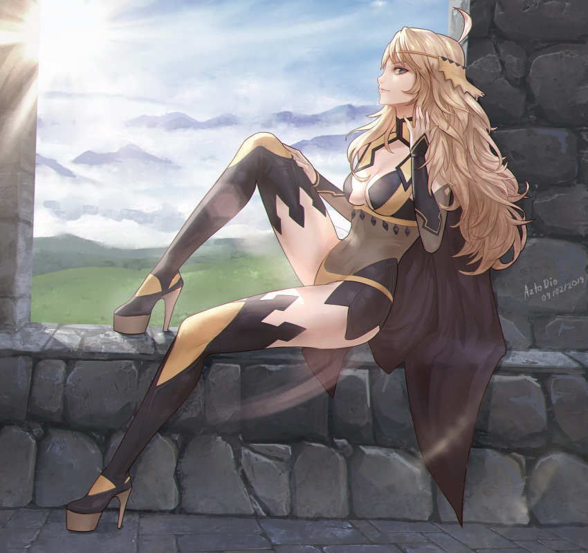 in fire anna emblem to fates get how How to get an orokin reactor