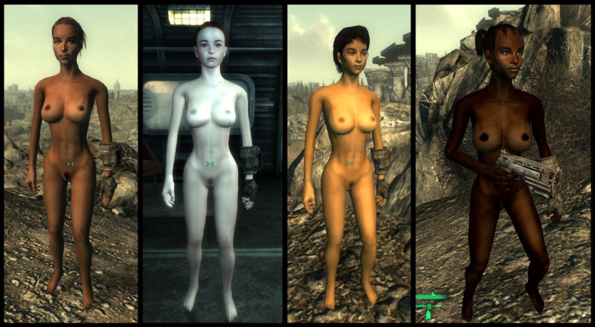fallout mod glorious nude 4 female Gregg a night in the woods