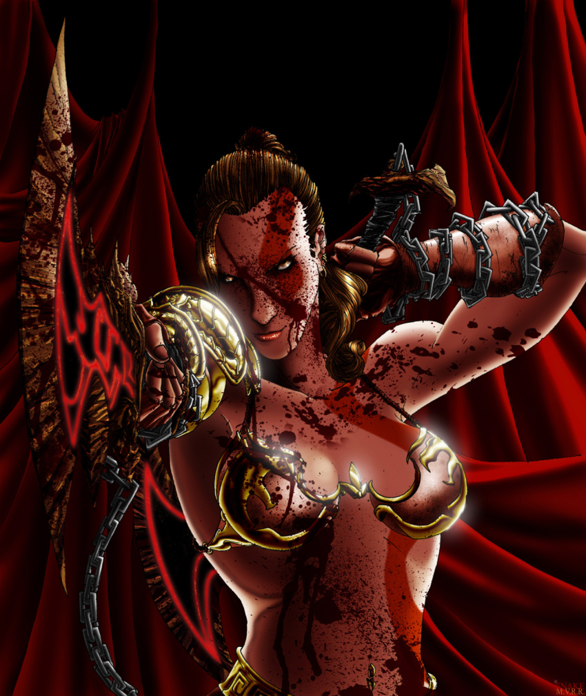 of god war 4 gifs Leisure suit larry mcl ione